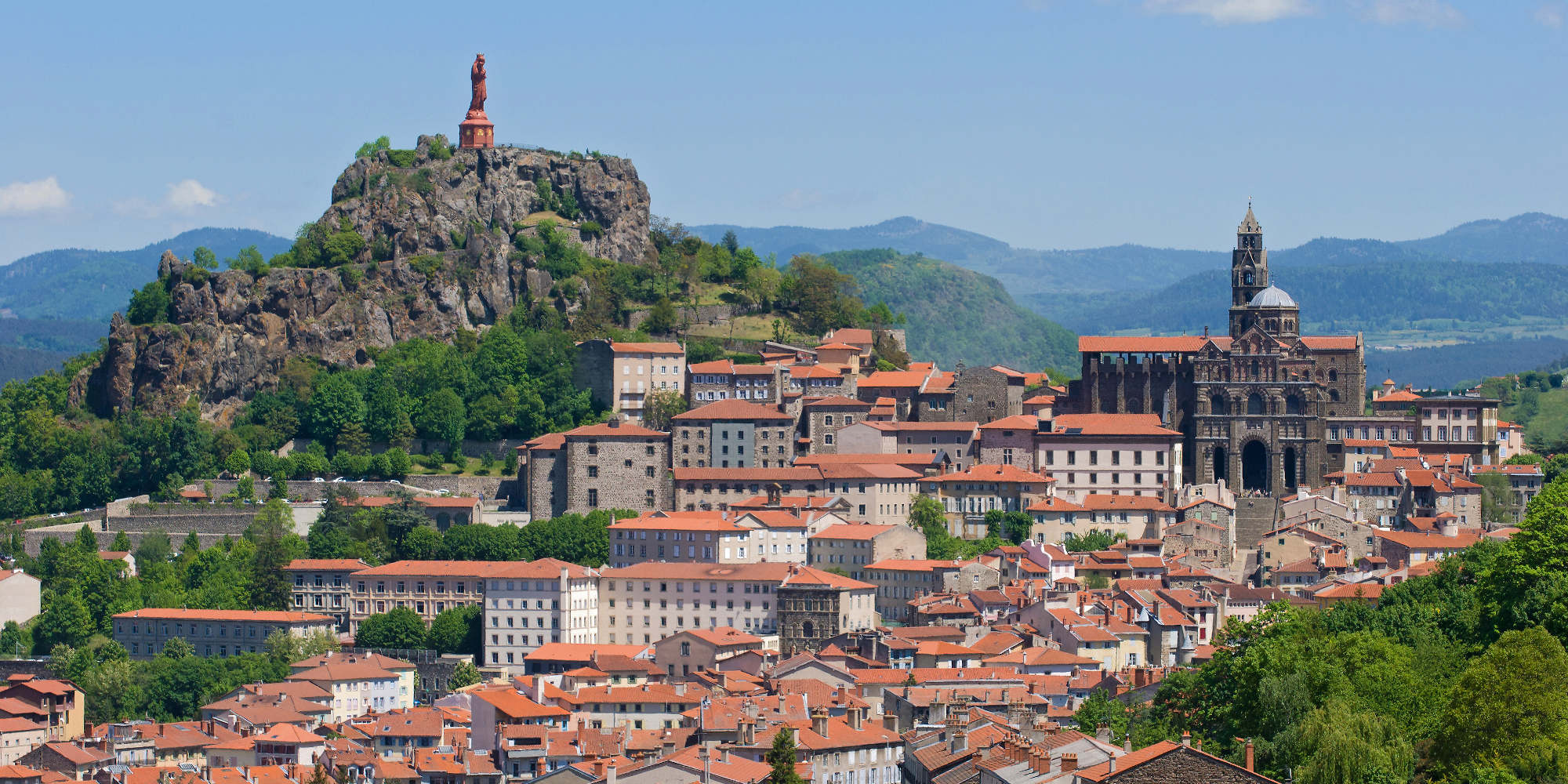 GIBERT IMMOBILIER Le puy en velay