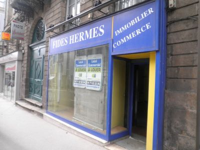 COMMERCIAL LE PUY EN VELAY - 92.35 m2